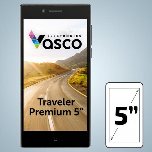 """Vasco Traveler Premium 5"""""""