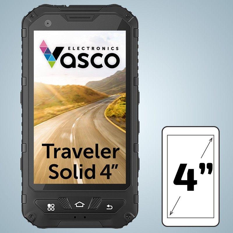 Vasco Traveler Solid 4