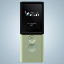 Vasco M3 - Farbe Forrest Green