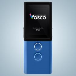 Vasco M3 - Farbe Blue Ocean