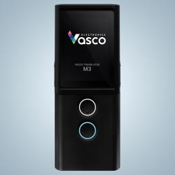 Vasco M3 - Farbe Black Pearl