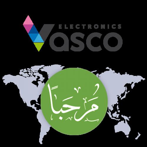 Arabische Sprachausgabe