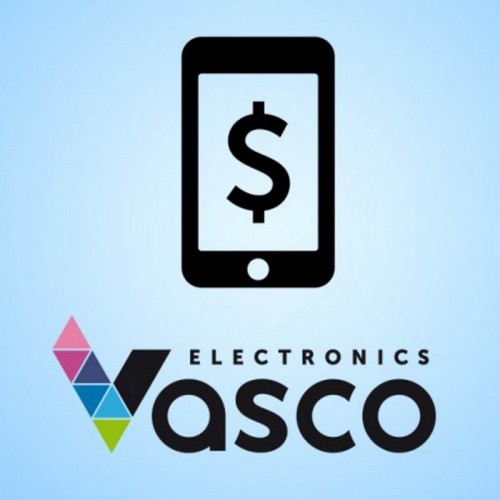 Vasco £19 Top-Up