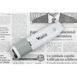 Vasco Scanner