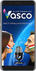 Picture of Vasco Translator Premium 5