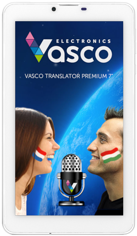 Picture of Vasco Translator Premium 7