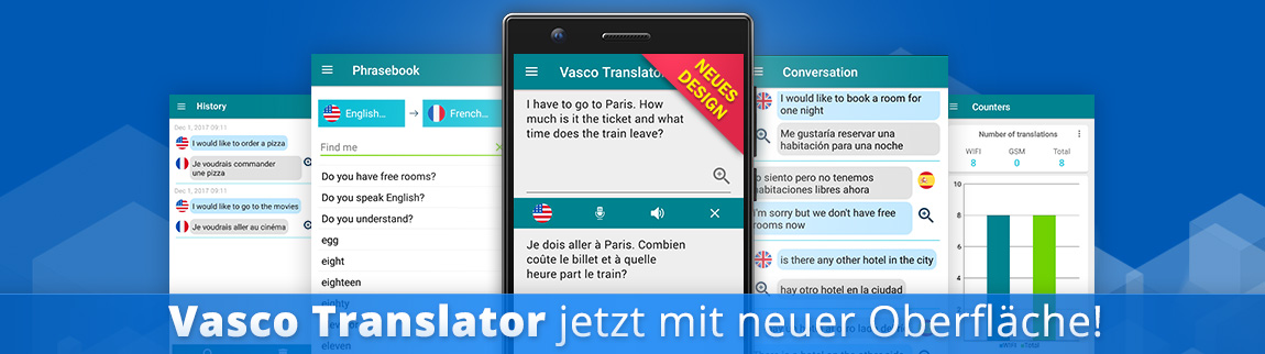 Neuer Translator